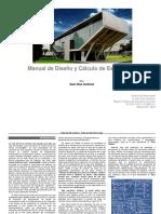 manual de estructuras