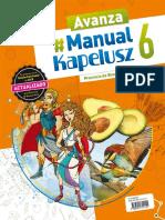 Manual-6 BON PL-Ciencias Naturales-Caps1 Modelo