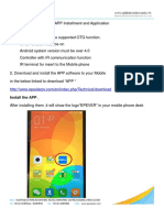 Ir Android Micro