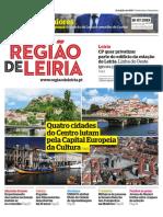 REGIÃO DE LEIRIA Edição 4295 de 11 julho 2019