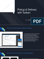 Pickup & Delivery With Tookan (1)