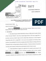 Cohen Document 5