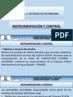 Presentación Instrum Control