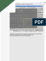3D Studio Max (Tutorial Texto 3D)