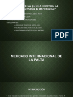 Mercado Internacional de La Palta