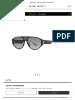 Dior Diorclan1 Aviator-style Sunglasses - Harvey Nichols