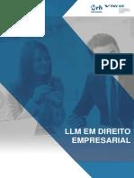 LLM em Direito Empresarial RN (Modular).pdf