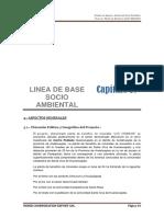 Linea de base EIAsd