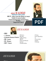 JOSÉ DE ALENCAR.pptx