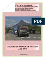 Anuario de Aforos de Trafico 2016_vf