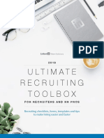 Recruiting toolbox