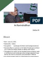 0_Ar.RavindraBhan la ppt.pptx