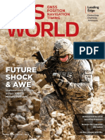 GPS World - April 2019