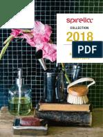 Spirella Produktkatalog 2018