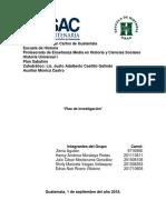 Origen del ser humano y proceso de homonizacion universal 1.docx