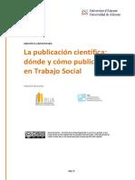 Publicacion Cientifica Trabajo Social