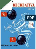 Fisica Recreativa libro 2 - Jakov Perelman.pdf