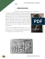 Código Hammurabi.docx