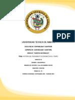 Cuentas Nacionales Mapas