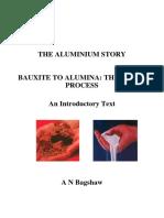 Bauxite to Alumina Book 2018