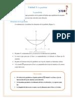 Parabola Yilot