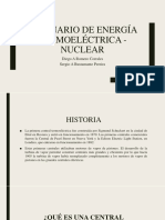 energia nuclear y electroquimica