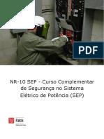 Curso de Segurança em Instalações Elétricas
