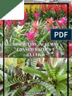 Cultivo de Bromeliaceae