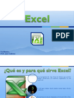 El Excel