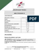 Esp Tec - Amik Pyrogenic 20