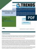 Rhamnolipids Market to Witness Rapid Development During the Period 2018 – 2026
