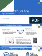 IBM VersaStack Solution