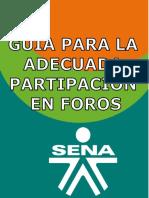 GuiaForos
