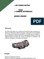 Caja de Cambios Automatica (1)