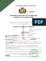 174267151 Caratula Notarial