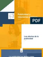 T17 - Publicidad y relaciones públicas