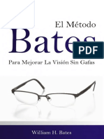ElMetodo Bates Recuperarlavision