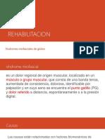 rehailitacion