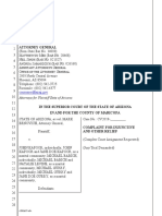 Insys Lawsuit