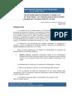 Inta Pergamino Propuestas de Escalas Para La Evaluacion a Campo y en Laboratorio Del Tizon Foliar y La Mancha Purpura de La Semilla en Soja