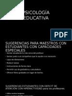PSICOLOGÍA EDUCATIVA presentacion final trastornos.pptx
