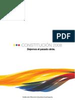 5 Constitución de Ecuador