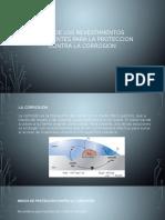 Presentación Articulo Corrosion