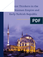 Ahmet Seyhun-Islamist Thinkers in the Late Ottoman Empire and Early Turkish Republic-Brill Academic Pub (2014)