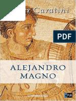 Alejandro Magno - Roger Caratini_6808