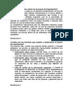 FORO 6 - GERENCIA DE NEGOCIOS