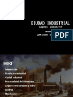 Ciudad Industrial 1