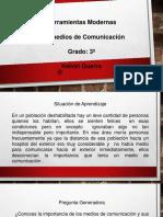 Imformatica(Medios de Comunicacion)
