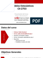 2019 I CII2753 Modelos Estocasticos - Presentacion del Curso.pdf