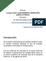 Presentación Zacatecas 02.04.2019
